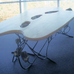 Conference Table-Tower Records One-1997-2