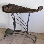 Entry Table- PETRIFIED MUD- 2002