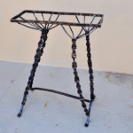 Sculptural Table-FORGED LIMBS-2012