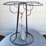 Table-KINETIC BRONZE FIGURES 2010